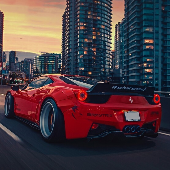 Ferrari Rental Miami ⋆ Rent Exotic Ferrari With Unlimited