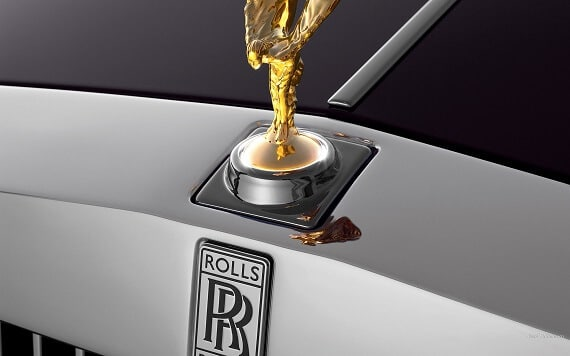 rolls royce for rent